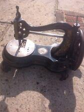 Jones Serpentine Antique Sewing Machine