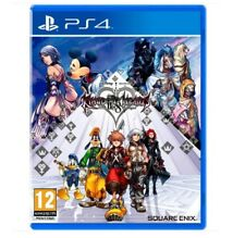 KINGDOM HEARTS HD 2.8 FINAL CHAPTER PROLOGUE PS4 GIOCO PLAY STATION 4 ITALIANO
