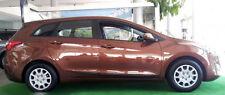 Schutzleisten für Hyundai i30 CW (Kombi) ab Baujahr 2012