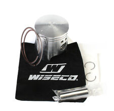 Suzuki Wiseco RM100 RM 100 Piston Kit 54.50mm 2mm Overbore 2003-2005