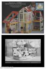 2+ HOURS OF VINTAGE TOY COMMERCIALS 50s-60s ON DVD