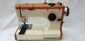 Frister & Rossmann Heavy Duty Sewing Machine Leather, Canvas & Vinyl.  PORTABLE