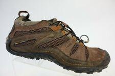 MERRELL Chameleon Brown Sz 8 M Women Hiking Shoe