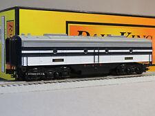 MTH WABASH E-8 B UNIT DIESEL ENGINE 1009B non powered o gauge train 30-20349-3