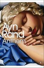 Anthem by Ayn Rand (Paperback, 2008)