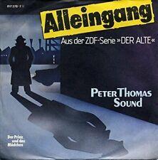 "Peter Thomas Sound Alleingang (1983)  [7"" Single]"
