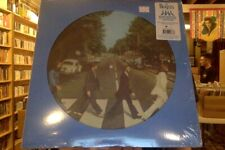 The Beatles Abbey Road LP sealed vinyl anniversary picture disc Giles Martin mix