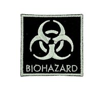 ZOMBIE Hunting Permit KHAKI Motorcycle MC Embroidered Biker Vest Patch PAT-3620