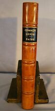 Thomas Paine. Common Sense (After 1792) + 9 Other Writings. 1817