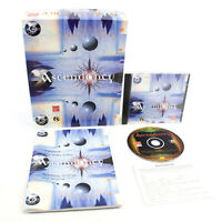 Ascendancy for PC CD-ROM by Softgold, 1995, Big Box, VGC, CIB