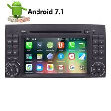 "7"" Car GPS WiFi 3G Android for Benz A/B Class W169 W245 Sprinter Vito DAB+"