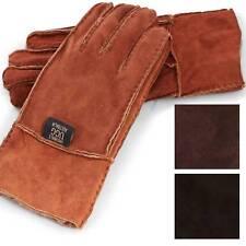 ORIGINALS UGG AUSTRALIA Sheepskin Suede Gloves
