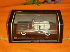 # 1/43 VITESSE 1958 BUICK SPECIAL CONVERTIBLE - NUOVO MIB #