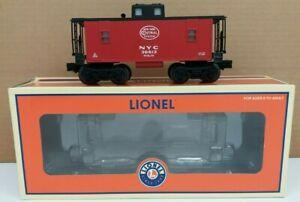 Lionel 6-36613 O Gauge New York Central Caboose