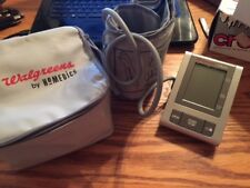 HOMEDICS DIGITAL BLOOD PRESSURE MONITOR -  WORKS GREAT !!