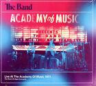 THE BAND LIVE AT THE ACADEMY OF MUSIC 1971 DOPPIO CD NUOVO E SIGILLATO !
