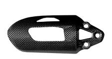 NUOVO DUCATI PANIGALE 1199 S 1a qualità sospensioni COPERTURA CARBONIO di carbonio