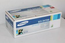 TONER NOIR SAMSUNG pour SCX-4725 .ref: SCX-4725A * NEUF / ORIGINAL