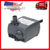 Washer Pump Part Drain  518550 Submersible Parts Solvent Tank Black