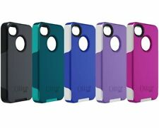 Otterbox Commuter Case Series Apple iPhone 4 4S Dual Layer Military Grade Cover