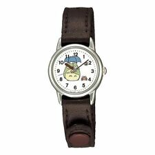 My Neighbor Totoro watch umbrella Totoro (belt dark brown) Studio Ghibli