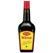 "XXL Bottle Maggi "" Wurze "" Liquid Seasoning 1000g original from Germany New"
