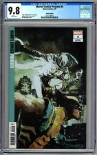MARVEL COMICS PRESENTS #4 SIENKIEWICZ VARIANT COVER - CGC 9.8 NM/MT MOON KNIGHT