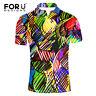 Fashion Short Sleeve Loose Tee Performance Cool Shirt T-shirts Golf for Men's