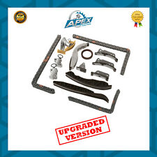 KIA K2500 (SD) 2.5 CRDI TIMING CHAIN KIT FOR D4CB ENGINE 233514A600 - UPGRADED