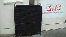 Ölkühler Mixokret M740 ; BMS Worker ; PUTZMEISTER ; Mixokret ; EMS ; Estrichboy