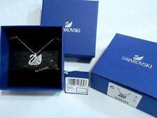 Swarovsk Swan Lake Small Pendant, Crystal Authentic MIB 5296469