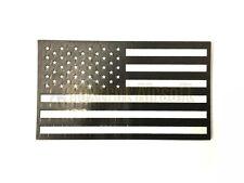 IR US Flag Patch Devgru aor1 aor2 NSWDG CAG ODA Delta Force lbt