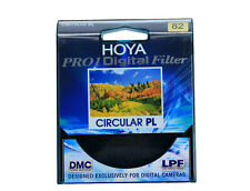 Brand New Hoya 82 Pro1 Digital Filter CPL 82MM