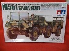 Tamiya 1/35 6x6 M561 Gamma Goat