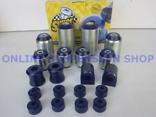 Commodore VN VP VR VS Sedan & Wagon SUPER PRO Rear Suspension Bush Kit SUPERPRO