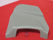 CHRYSLER Aspen DODGE Durango LEFT side khaki seatbelt anchor cover NEW OEM MOPAR