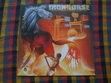 Ironhorse same LP - washed /gewaschen