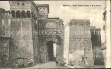 71819875 Perugia Porta Urbica Etrusca o di Augusto Perugia