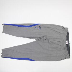 Florida Gators Nike Jordan  Athletic Pants Men's Gray
