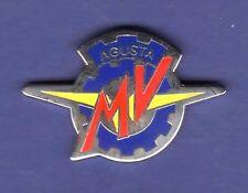 MV AGUSTA HAT PIN LAPEL PIN TIE TAC ENAMEL BADGE #2159