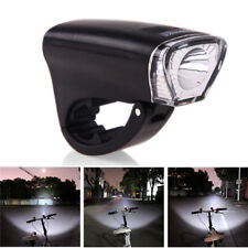 For Bicycle Head Light Front Handlebar Lamp Flashlight 3000LM Waterproof LED ZJ