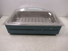 Bellco Glass 7746 12110 Heated Water Bath Hot Shaker Tub With Cover