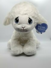 Precious Moments Luffie Plush Lamb With Tags