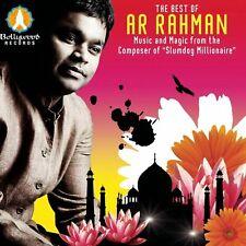 The Best of A.R. Rahman -