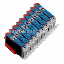 9 CYAN Canon CLI-251XL C Compatible Ink Cartridge CLI-251 CLI-251XL C CLI-251C