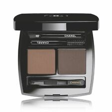 CHANEL LA PALETTE SOURCILS DE CHANEL 40 NATUREL BROW POWDER DUO-KIT SOPRACCIGLIA
