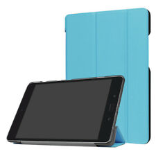 Fr ASUS Transformer Book T101HA /T102HA PU Leather Tablet Folio Smart Case Cover