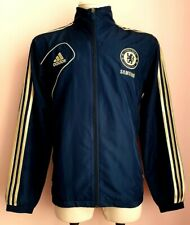 Chelsea 2012 - 2013 Home football top training Blue Jacket W37768