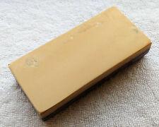 Belgian Coticule BBW Combo Sharpening Stone - Straight Razor Hone