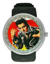ELVIS PRESLEY King Creole 1958 Poster On A New Watch